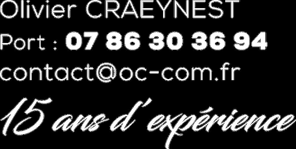 Coordonnées oc-com